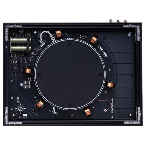 Виниловый проигрыватель MAG-LEV Audio ML1