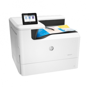 Принтер HP PageWide Color 755dn