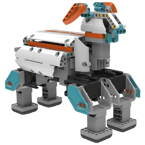 Электронный конструктор UBTECH Jimu Robot JR0401 Мини