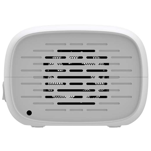 Тепловентилятор Baseus Warm Little White Fan Heater