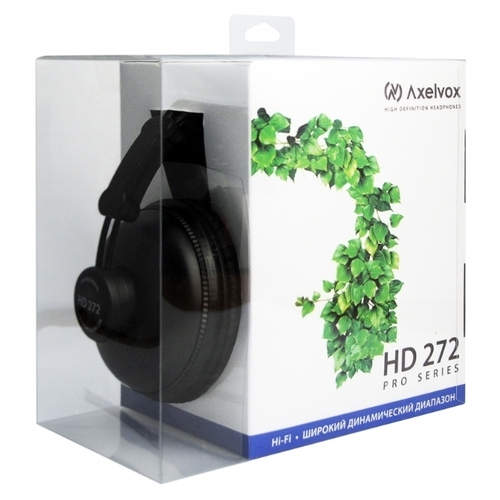 Наушники Axelvox HD272