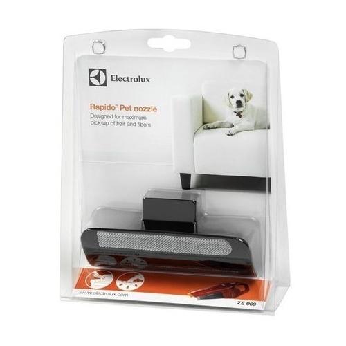 Electrolux Насадка для уборки шерсти с мебели ZE069