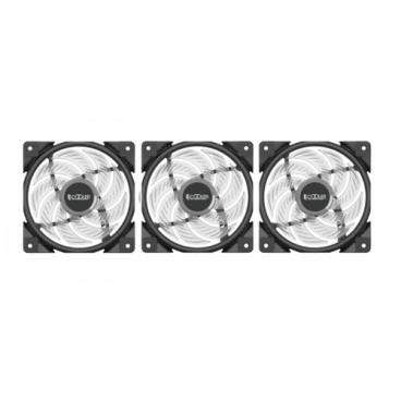 Система охлаждения для корпуса PCcooler HALO FRGB (3 in 1)