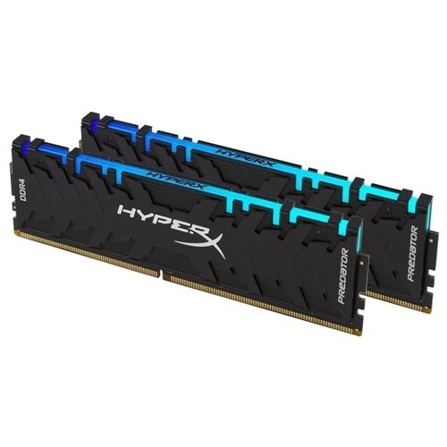 Оперативная память 8 ГБ 2 шт. HyperX HX430C15PB3AK2/16