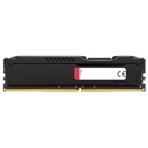Оперативная память 8 ГБ 1 шт. HyperX HX424C15FB2/8