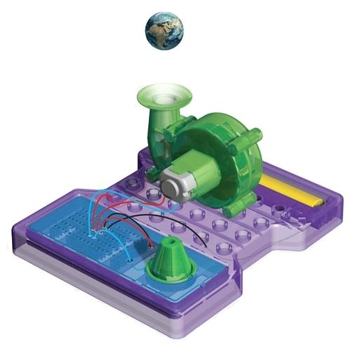 Набор Step puzzle Конструируем с Фиксиками. Фикси-летун (76158)