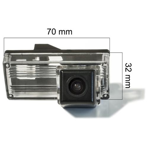 Камера заднего вида AVEL AVS326CPR/094