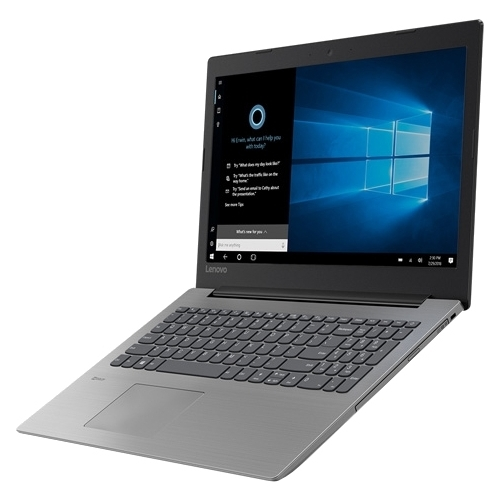 """Ноутбук Lenovo Ideapad 330-15AST (AMD A4 9125 2300 MHz/15.6""""/1366x768/8GB/1128GB HDD+SSD/DVD нет/AMD Radeon R3/Wi-Fi/Bluetooth/Windows 10 Home)"""