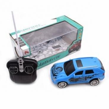 Машинка Наша игрушка 8569-1 1:24