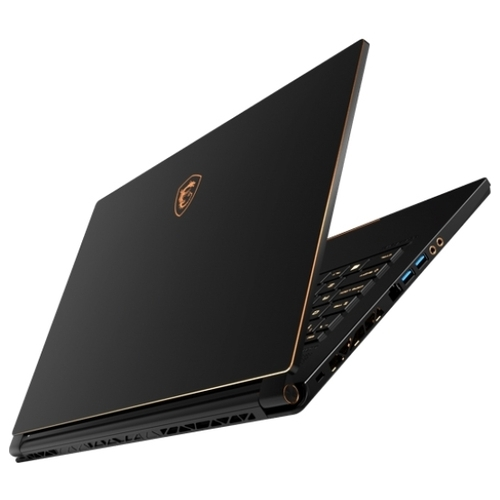 Ноутбук MSI GS65 Stealth Thin 8RE