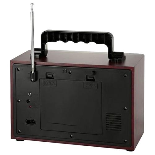 Радиоприемник Kemai MD-1705BT