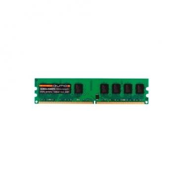 Оперативная память 2 ГБ 1 шт. Qumo QUM2U-2G800T6