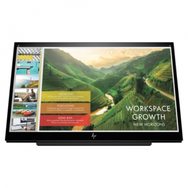 Монитор HP EliteDisplay S14