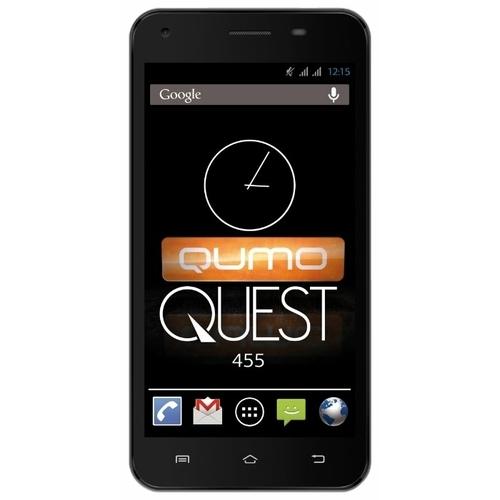 Смартфон Qumo QUEST 455