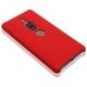 Чехол Rosco XZ2P-SOFTRUBBER для Sony Xperia XZ2 Premium