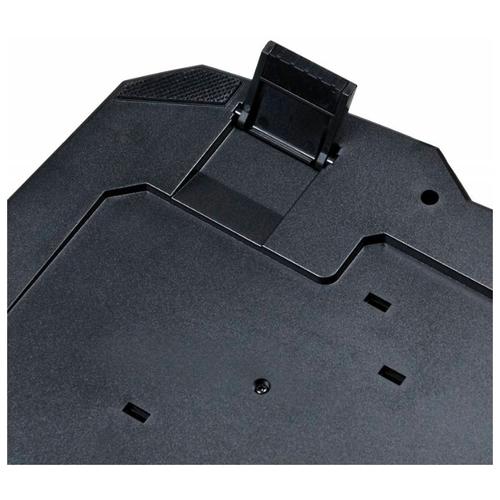 Клавиатура Oklick 730 G Black USB
