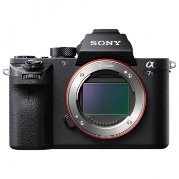 Фотоаппарат Sony Alpha ILCE-7SM2 Body