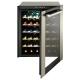 Встраиваемый винный шкаф indel B BI36 Home Plus (одна зона)