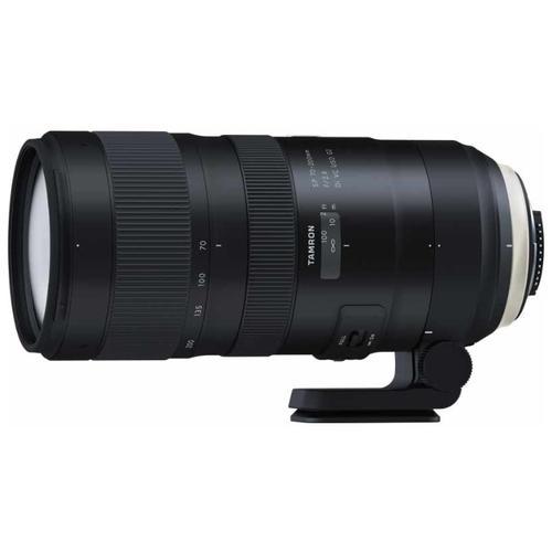 Объектив Tamron SP AF 70-200mm f/2.8 Di VC USD G2 (A025) Nikon F