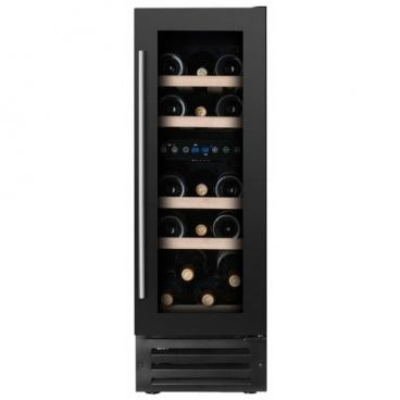 Встраиваемый винный шкаф Dunavox DX-17.58DBK