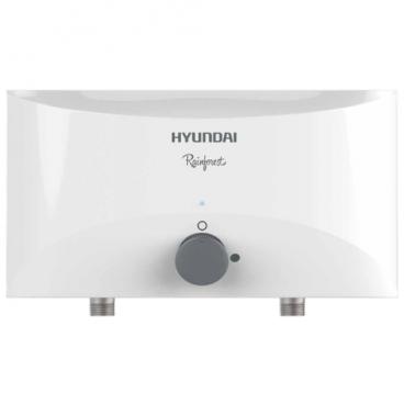 Проточный электрический водонагреватель Hyundai H-IWR1-5P-UI060/S