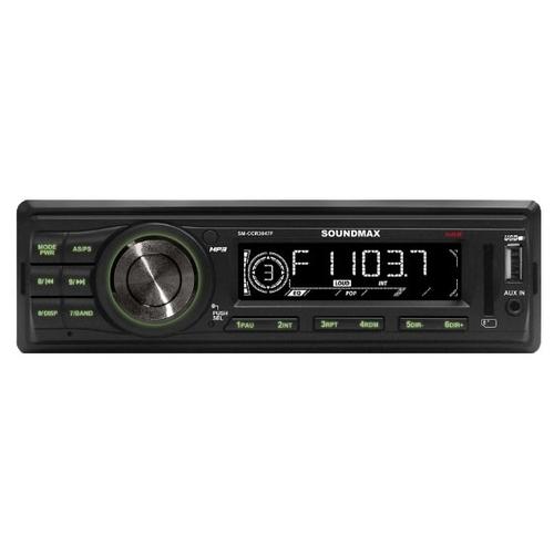 Автомагнитола SoundMAX SM-CCR3047F