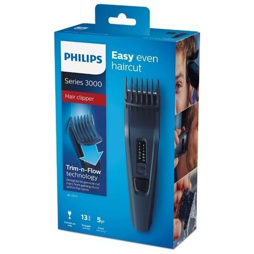 Машинка для стрижки Philips HC3505/15 Series 3000