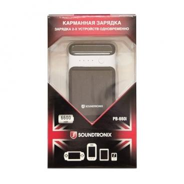 Аккумулятор Soundtronix PB-660i