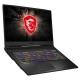 "Ноутбук MSI GL75 9SCK (Intel Core i7 9750H 2600 MHz/17.3""/1920x1080/8GB/1128GB HDD+SSD/DVD нет/NVIDIA GeForce GTX 1650 4GB/Wi-Fi/Bluetooth/DOS)"