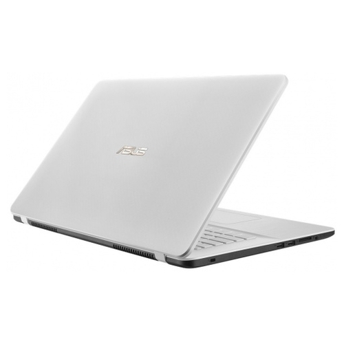 "Ноутбук ASUS VivoBook 17 X705UB-GC317T (Intel Pentium 4417U 2300 MHz/17.3""/1920x1080/8GB/256GB SSD/DVD нет/NVIDIA GeForce MX110 2GB/Wi-Fi/Bluetooth/Windows 10 Home)"