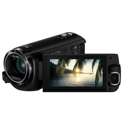 Видеокамера Panasonic HC-W580
