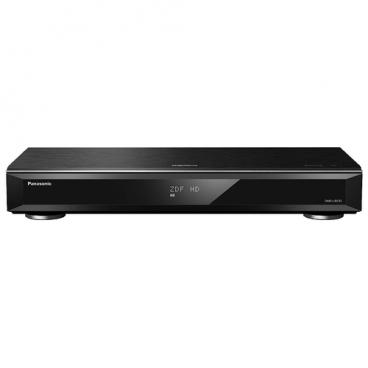 Blu-ray/HDD-плеер Panasonic DMR-UBC90