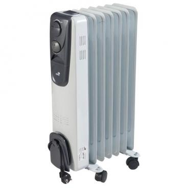 Масляный радиатор WWQ RM02-1507