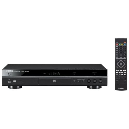 Blu-ray-плеер YAMAHA BD-S681