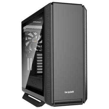 Компьютерный корпус be quiet! Silent Base 801 Window Black