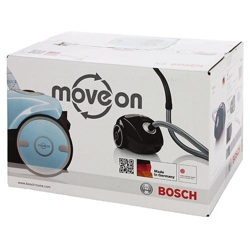 Пылесос Bosch BGL35MOV27