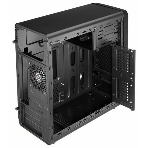 Компьютерный корпус AeroCool Qs-180 Black