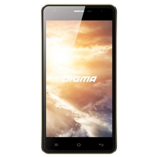 Смартфон Digma VOX S501 3G
