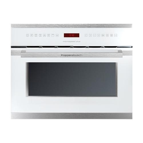 Микроволновая печь встраиваемая Kuppersbusch EMWK 6550.0 W1
