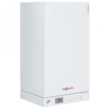 Газовый котел Viessmann Vitopend 100-W A1JB009 12 кВт двухконтурный