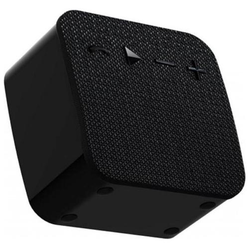 Портативная акустика Remax RB-M18