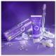 Зубная паста R.O.C.S. Biowhitening безопасное отбеливание