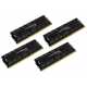 Оперативная память 8 ГБ 4 шт. HyperX HX430C15PB3K4/32