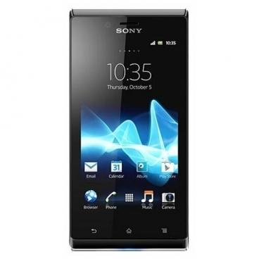 Смартфон Sony Xperia J