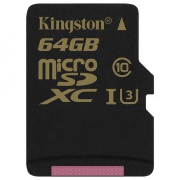 Карта памяти Kingston SDCG/*SP--