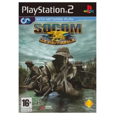 SOCOM U.S. Navy SEALs