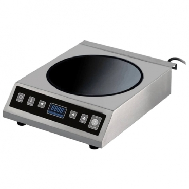 Плита Gemlux GL-CIC35W