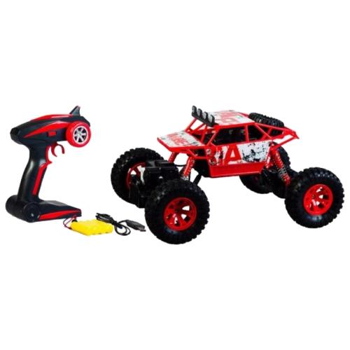 Багги Пламенный мотор ПМ 005 (870232/870233) 1:18 26 см