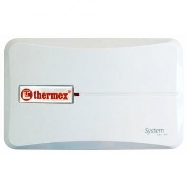 Проточный электрический водонагреватель Thermex System 1000