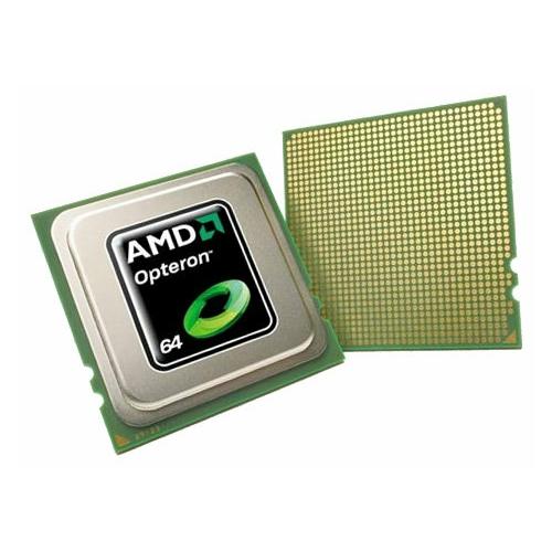 Процессор AMD Opteron Six-Core Istanbul